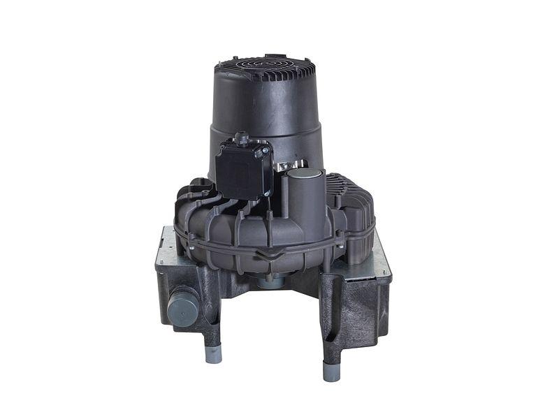 Dürr Dental V 1200 S afzuigmotor