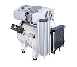 MGF 30/15 SCE PRIME compressor met droger