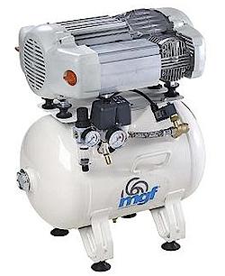 MGF 30/15 PRIME S compressor