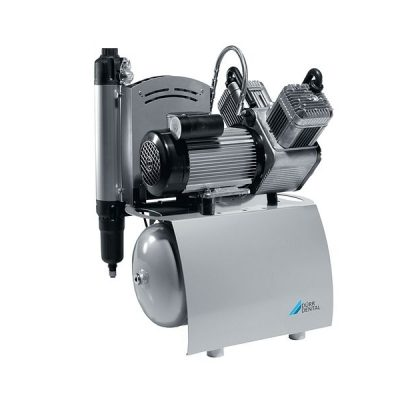 Dürr Dental Duo compressor