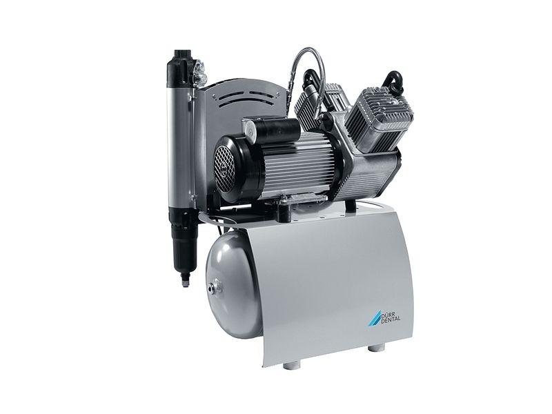Dürr Dental Duo compressor