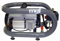 MGF Jolly Top Air 3/1 compressor